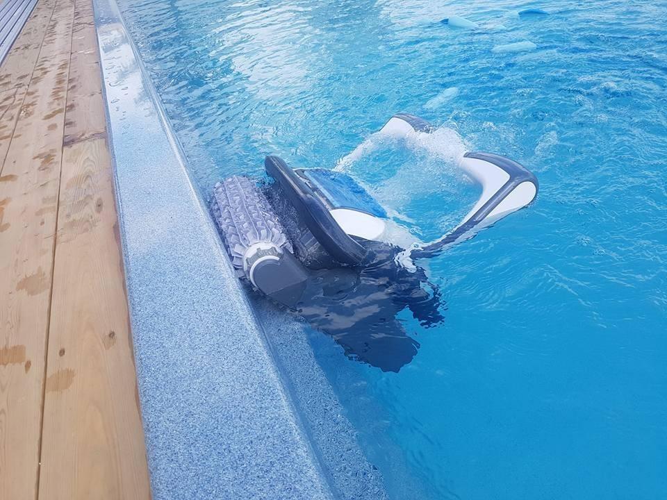 Bunnsugere til basseng | Svømmebasseng og utstyr